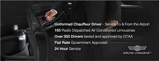 photo Airline Limousine Service