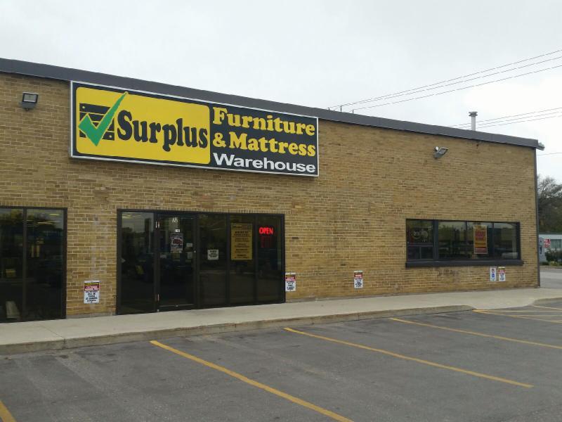 Surplus Furniture Mattress Warehouse Opening Hours 90 Anne