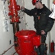Fire Prevention Services Ltd - Automatic Fire Sprinkler Systems - 867-873-3800