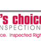 A Buyer's Choice Home Inspections - Airdrie - Home Inspection - 403-836-1923