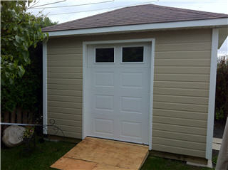 Porte de garage durotech 113 rue carri re salaberry de for Porte et fenetre valleyfield