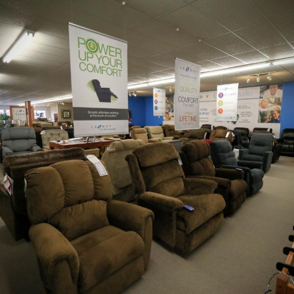Lampman Furniture Fenwick ON 728 Canboro Rd Canpages