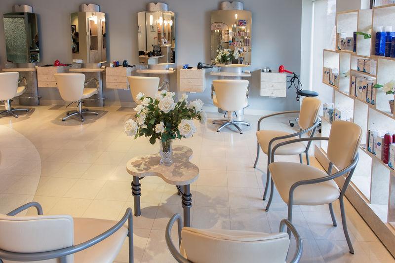 Salon nouvelle vague coiffure enr horaire d 39 ouverture for Salon de coiffure blainville
