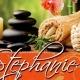 Stephanie Nails & Spa - Waxing - 9053336614