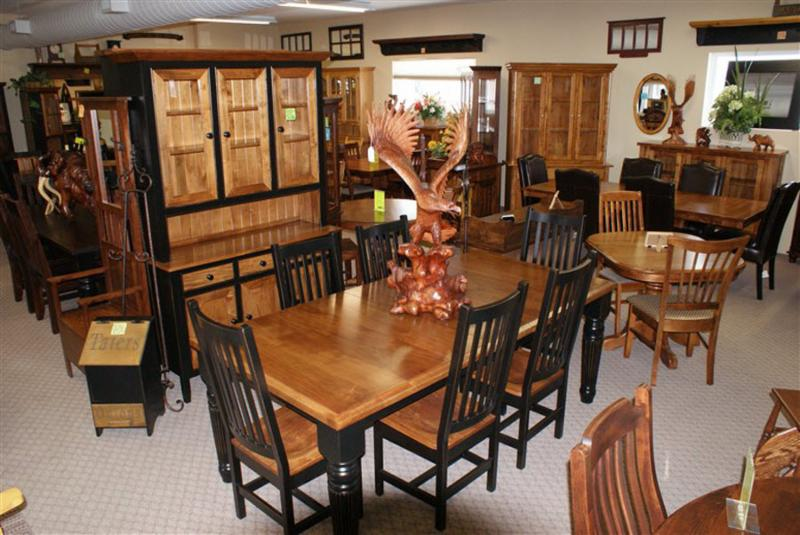 Lovely ... Ruttle Brothers Mennonite Furniture   Photo ...