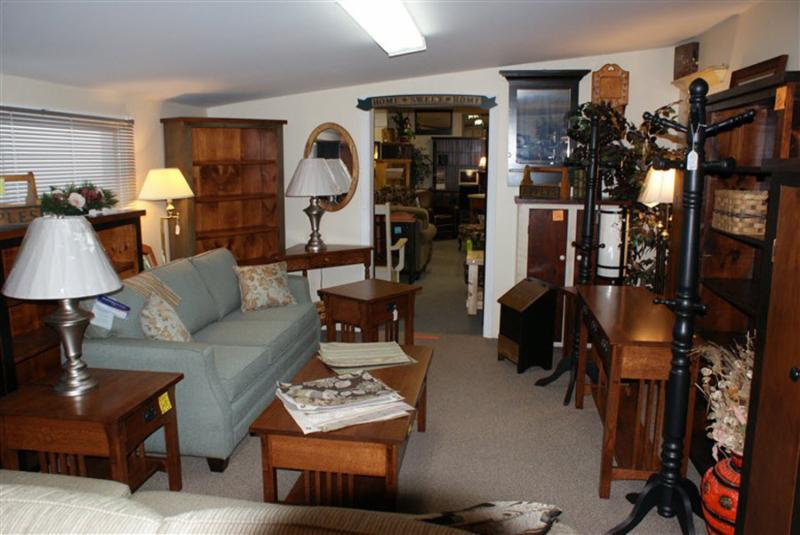 ... Ruttle Brothers Mennonite Furniture   Photo