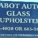 Cabot Auto Glass & Upholstery - Auto Glass & Windshields - 709-754-4020