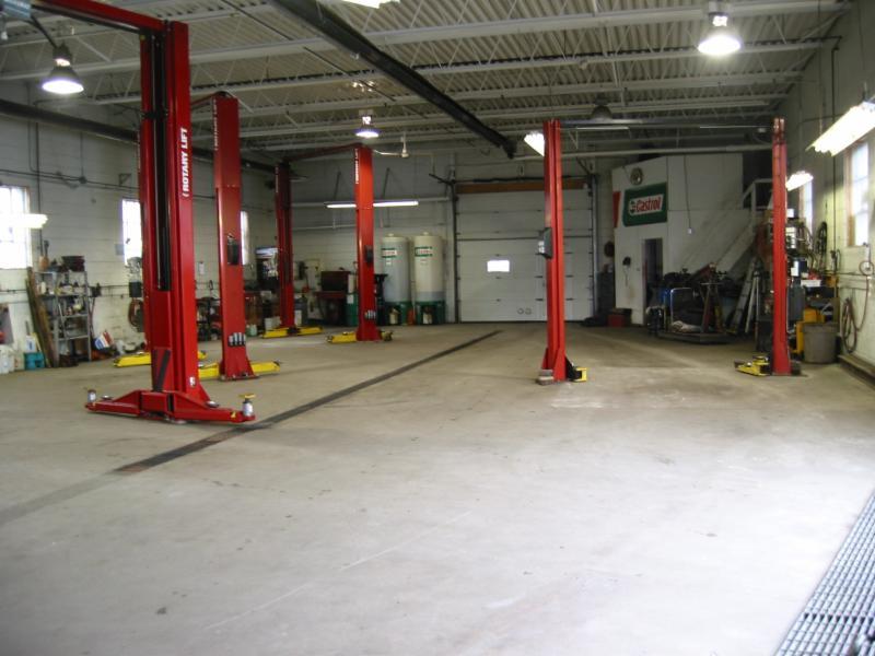 photo Crankshaft Service & Supply