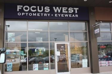 Eyeglass Frame Repair Richmond Va : Focus West Optometry & Eyewear - Calgary, AB - 268 Stewart ...