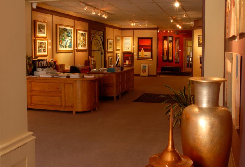 Galerie d 39 art iris horaire d 39 ouverture 30 rue saint for Auberge maison otis