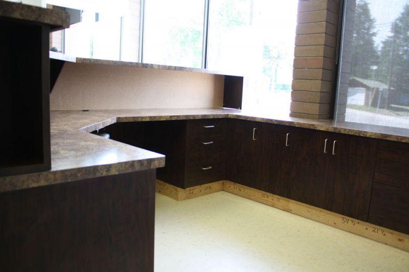 Mel-tech Custom Woodwork - Winfield, BC - 3639 Redecopp Rd ...