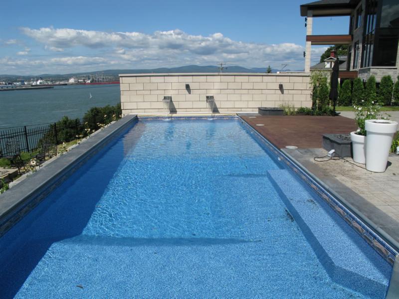 Piscines de beauce inc horaire d 39 ouverture 1 1405 rang for Marchand de piscine