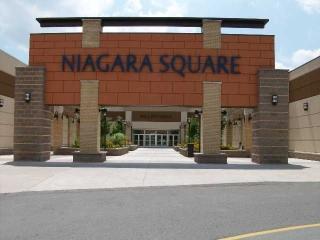 Niagara Square Shopping Centre Niagara Falls On 7555