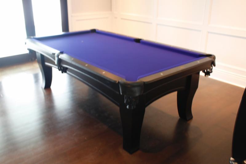 Westcoast Pool Table Sales Amp Service Burnaby Bc 7836