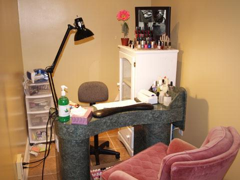 Passion Salon And Spa Regina
