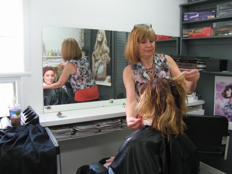 Salon Brigitte Coiffure Enrg - Horaire d'ouverture - 369, rue ...