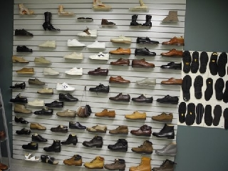 Shoe Repairs Richmond Victoria
