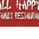All Happy Family Restaurant - Restaurants chinois - 7804218297