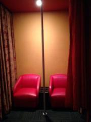 Chez paree strip club
