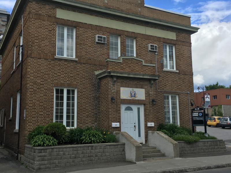clinique dentaire pierre parisien horaire d 39 ouverture 236 rue racine qu bec qc. Black Bedroom Furniture Sets. Home Design Ideas