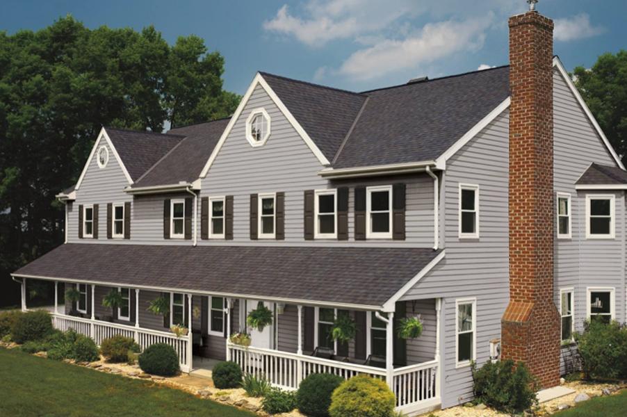 Herb Lodde & Sons Roofing Ltd. - Portes et fenêtres - 905-935-7571