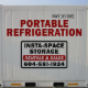 Insta-Space Storage Ltd - Chargement, cargaison et entreposage de conteneurs - 604-202-2255