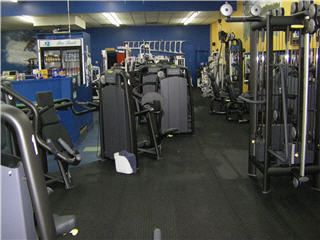 Mega gym maxi forme shawinigan qc 1550 av de grand for Salon 86 shawinigan