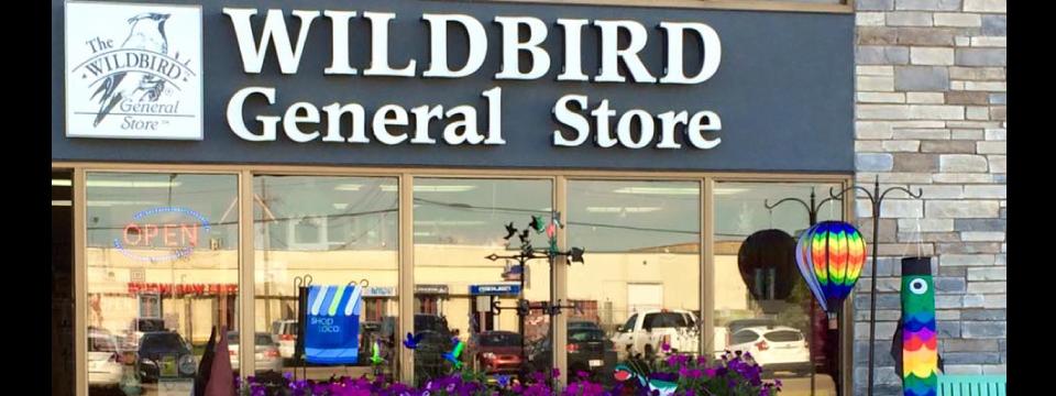 The Wildbird General Store - Nichoirs et mangeoires à oiseaux - 780-439-7333