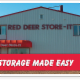 Red Deer Store-It - Mini entreposage - 403-347-9040