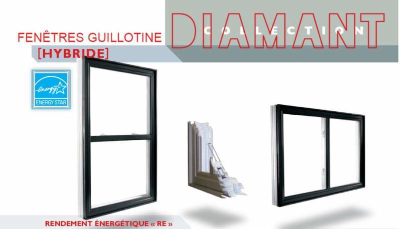 Futura manufacturier portes et fen tres laval qc 366 for Fenetre aluminium quebec