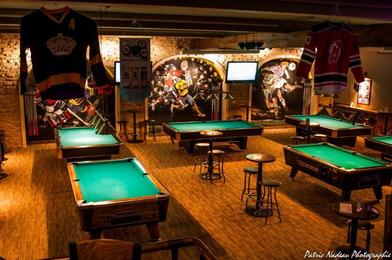 Bar rencontre riviere du loup