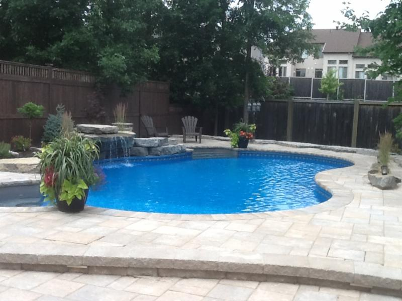 Poolarama horaire d 39 ouverture 881 richmond rd ottawa on for Chauffe piscine express