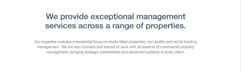 Exceptional Management