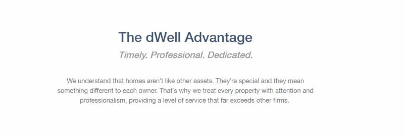 The Dwell Advantage