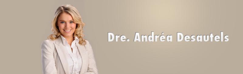 Dre. Andréa Desautels