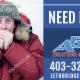 ABC Heating & Cooling - Entrepreneurs en chauffage - 403-327-2999