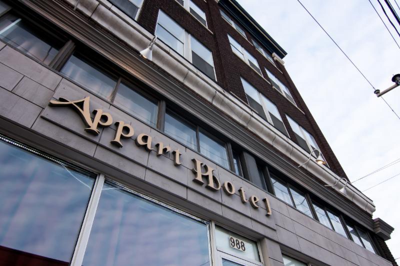 Appart Hotel Toronto