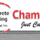 Champion Concrete Cutting (Calgary) Inc - Fenêtres - 403-277-2233