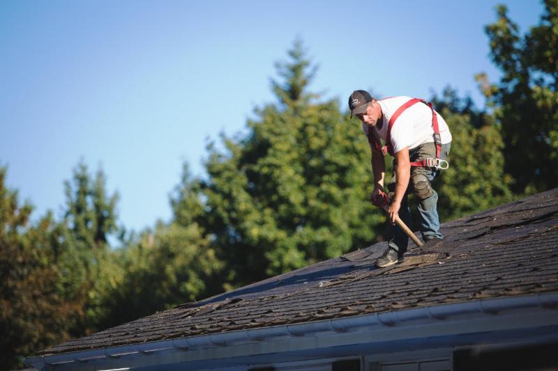 Casey Butler Roofing Ltd Horaire D 39 Ouverture 8 Kaine