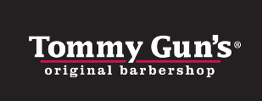 Tommy Gun's Original Barbershop - Salons de coiffure et de beauté - 7807900061
