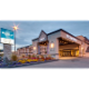Coast Kamloops Hotel & Conference Centre - Hôtels - 250-828-6660
