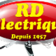 RD Electrique - Home Vacuum Cleaners - 450-677-0707