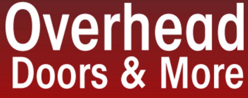 Overhead Doors & More - Dispositifs d'ouverture automatique de porte de garage - 780-849-3560