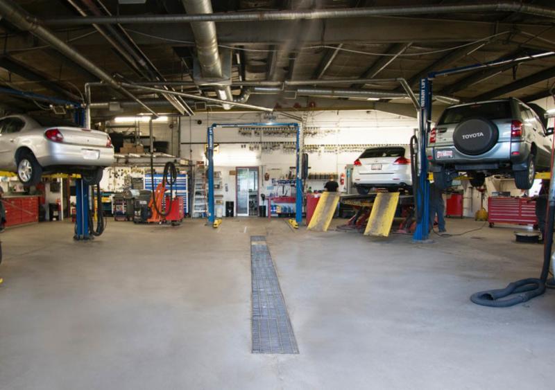 photo South Pro Automotive Ltd