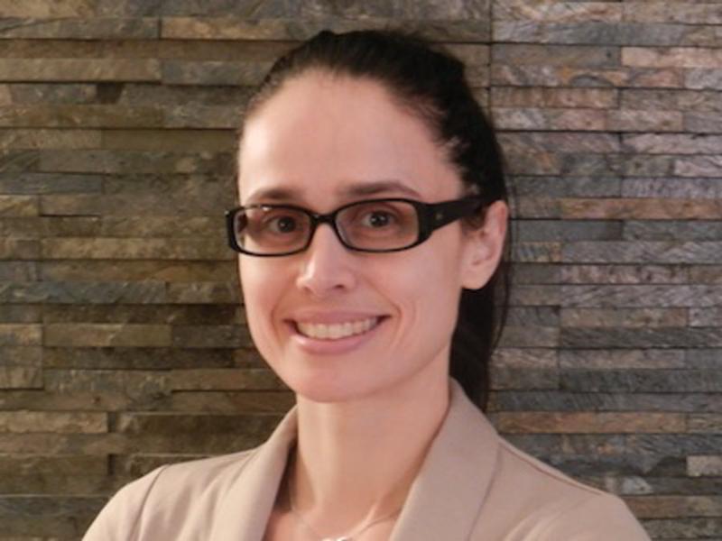 Isabelle Lavoie