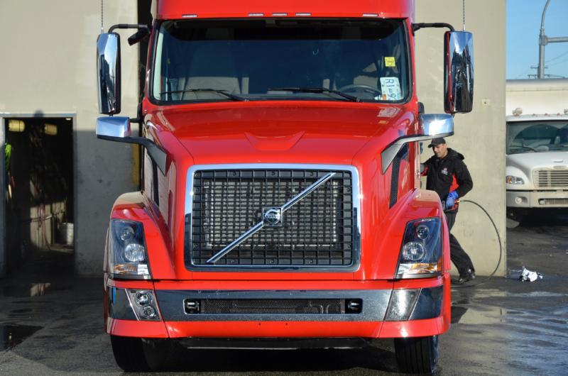 Truck Car Wash Langley Bc