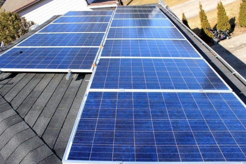Cherry Amp Clark Roofing Company Ltd Mississauga On