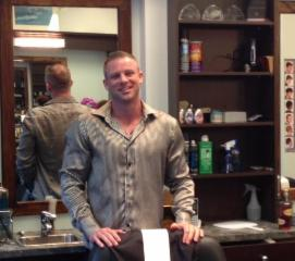 central barbers stylists victoria bc 664 fort st canpages. Black Bedroom Furniture Sets. Home Design Ideas