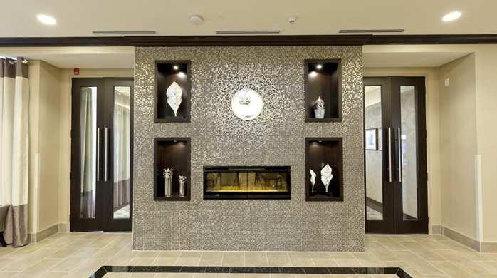 Hilton garden inn toronto brampton opening hours 2648 steeles ave e brampton on Hilton garden inn toronto brampton