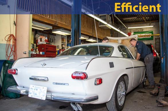 photo KWL Automotive Centre
